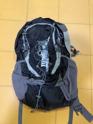 2 mochilas de Montaña Senderismo