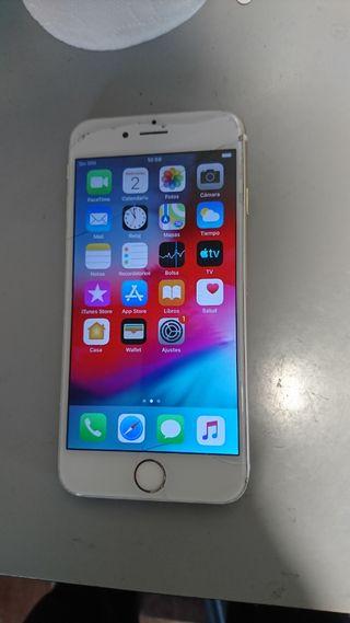 pantalla de iphone 6
