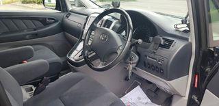 Toyota Alphard 2006
