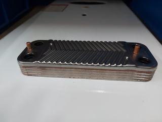intercambiador de placas varios modelos