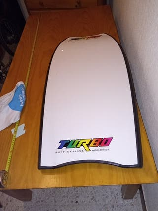 tabla turbo bodyboard