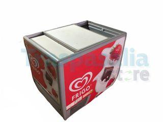 Congelador - IARP - Helados