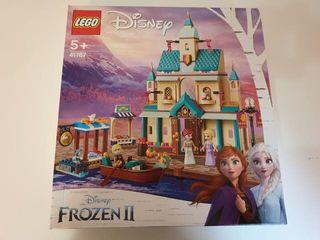 Lego Frozen Disney 41167