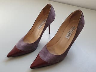Zapatos tacon Jimmy Choo