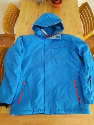 Chaqueta Snow/ski QUICKSILVER