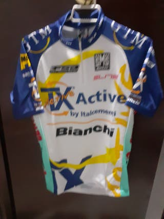 maillot equipo