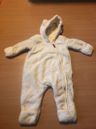Buzo bebé 2-4 meses