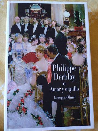 LIBRO DEPOCA PHILIPPE DERBLAY