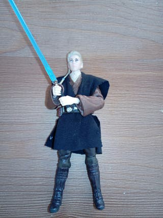 Star Wars Hasbro Anakin Skywalker