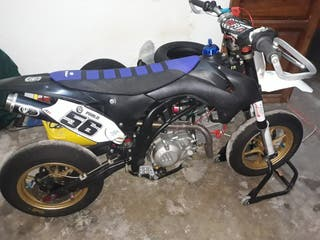 Malcor super racer 190