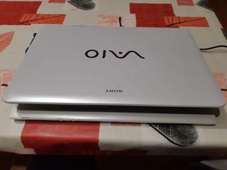Portatil Sony VAIO SVE171A11M