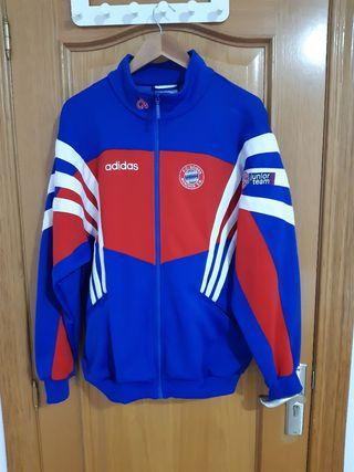 Chandal Adidas Bayern Munich