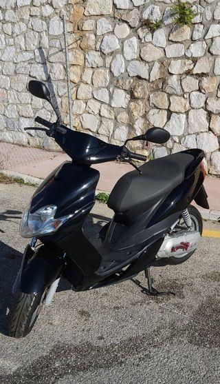 Yamaha Jog NUEVA