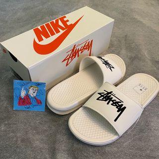 Nike Benassi x Stüssy