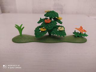 Arbusto Belén Playmobil