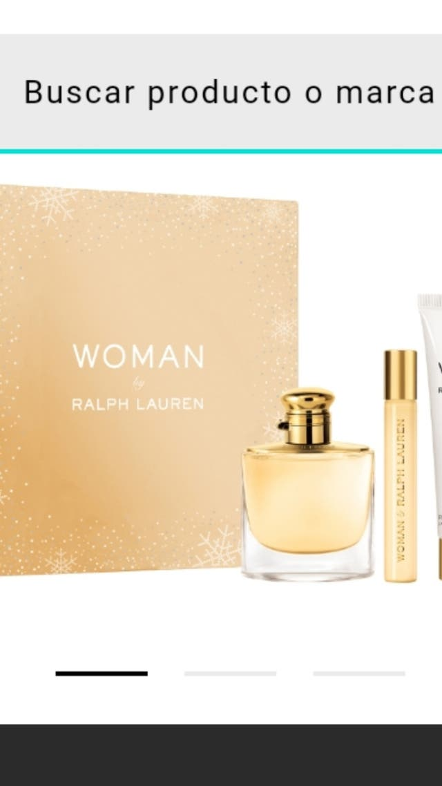 Gift set Ralph Lauren