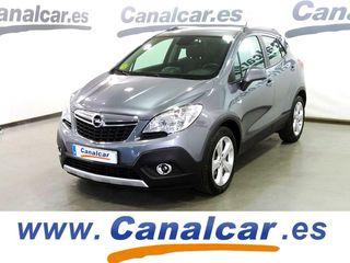 Opel Mokka 1.7 CDTi 4X2 SANDS Selective