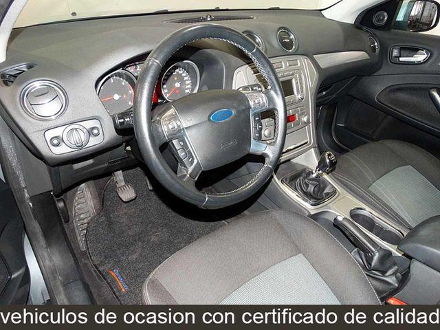 Ford Mondeo SportBreak 2.0 TDCI Trend 140CV