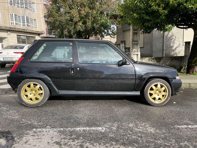 Renault R5 1986