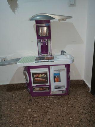 cocinita cocina para jugar