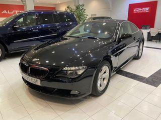 BMW Serie 6 2010