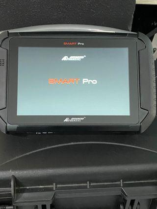 Programador llaves de coche smart prog