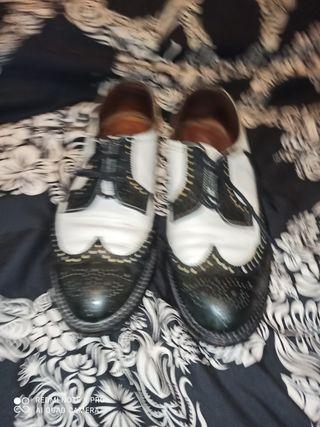 Vendo zapatos Yanko