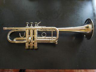 Trompeta Stomvi Titán en do