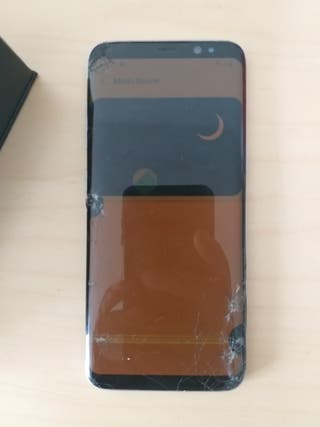 movil Samsung s8 64gb
