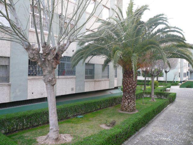 Piso en Cervantes. Urbanizacion La Zarzuela (Alcaucín, Málaga)
