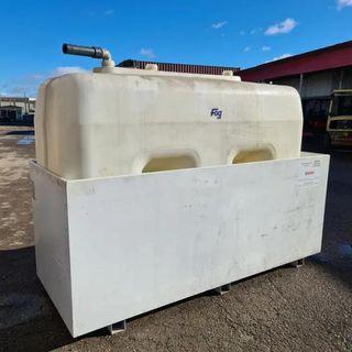 Depósito gasoil 2500 litros