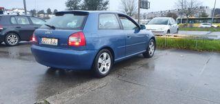 Audi A3 2001