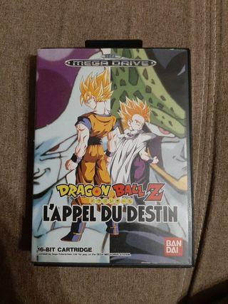 Dragon Ball L'Appel du destin
