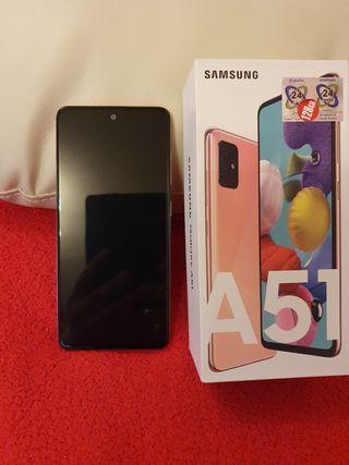Samsung a51 unlocked