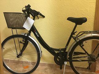 Bicicleta de Paseo/Ciudad NUEVA + ACCESORIOS
