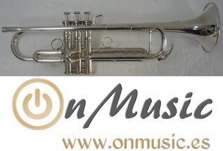 Trompeta Sib Yamaha Xeno 8335 RG