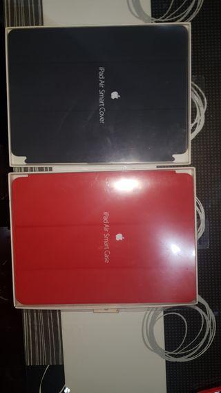 fundas Ipad air smart cover y case
