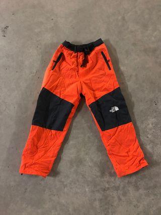 Pantalon North Face Gore-Tex