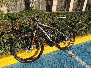 Bicicleta Btwin 540