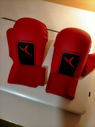 protecciones arte marciales
