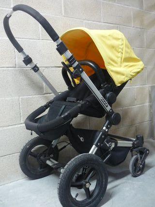 Carrito bebé Capazo y sillita Borsino Baby Anne 2