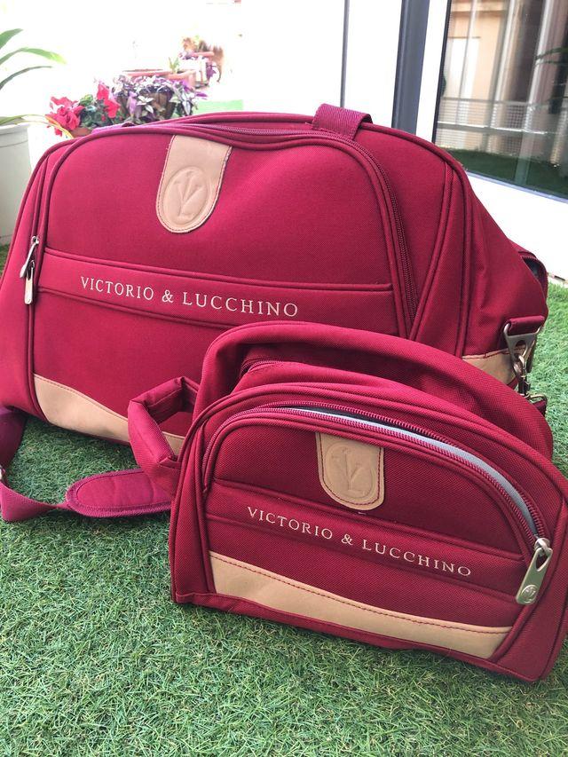 Bolsa Victorio & Lucchino