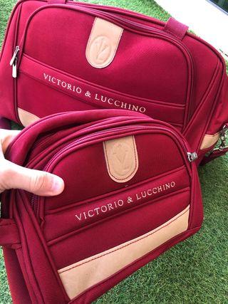 Neceser Victorio & Lucchino