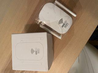 Repetidor wifi 2.4g/5g