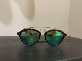 Gafas sol RayBan espejo