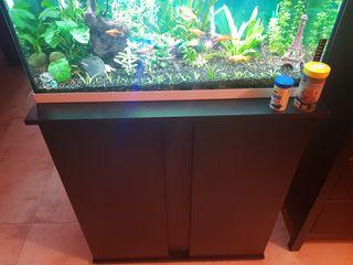 Pecera o acuario 96 litros