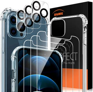 Pack iPhone 12 pro max