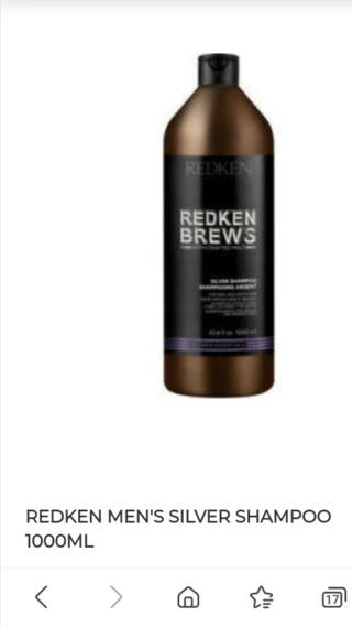 Redken 5th Avenue NYC