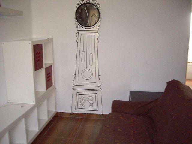 Casa en alquiler en Teatinos en Málaga (Alcaucín, Málaga)