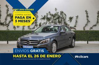 Mercedes Clase C C 250